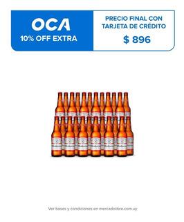 Cerveza Budweiser 355 Ml Pack X 24