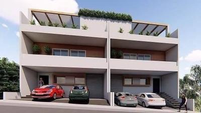Residencia Inteligente En Zibatá Jicuri, Sala De Cine, Roof Garden, 4 Recámaras