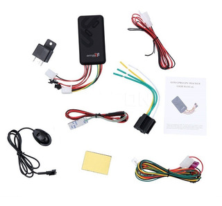 Alarma Rastreador Gps Para Moto Y Carro. Eficiente