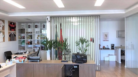 Sala Comercial - Alto Padrão - Av. Dr. Chucri Zaidan, Morumbi, São Paulo - Ml394
