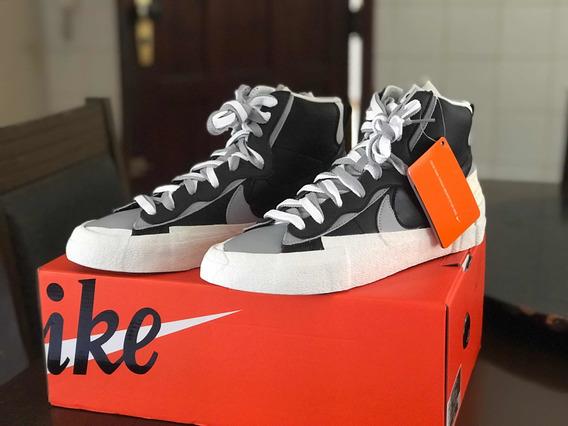 Nike Blazer Mid Sacai Dswt