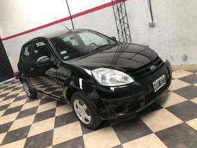 Ford Ka 1.0 Viral Muy Bueno Al Dia Permuto