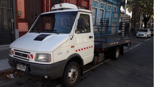 Iveco Daily Camion  Auxilio Guinche