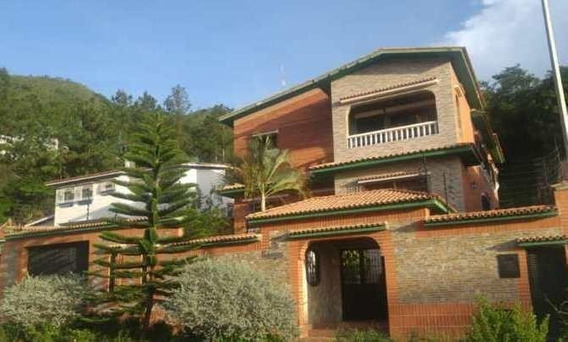 Casa En Venta La Trigaleña Pt 20-6950 Tlf.0241-825.57.06
