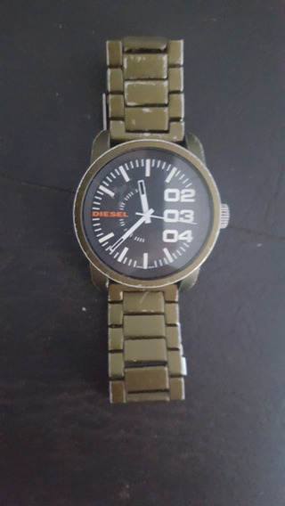 Relógio Diesel, Modelo Dz1469
