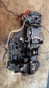 Bloco Optico Sem Prisma Projetor Nec Np410g Np410