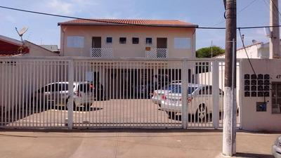 Kitnet Para Locação, Arruamento Luiz Vicentin, Campinas. - Kn0181