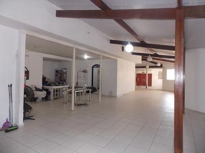 Casa Comercial Para Comprar No Betânia Em Belo Horizonte/mg - 2338