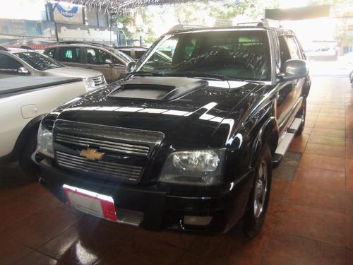 S 10 Executive 2.8 4x4 2010 Top