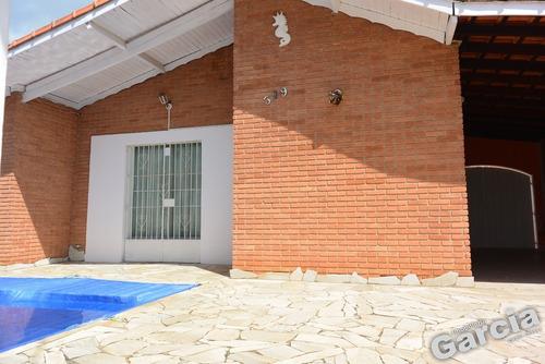Imagem 1 de 26 de Casa Com 4 Suítes Em Peruíbe - 5166 - 69394512