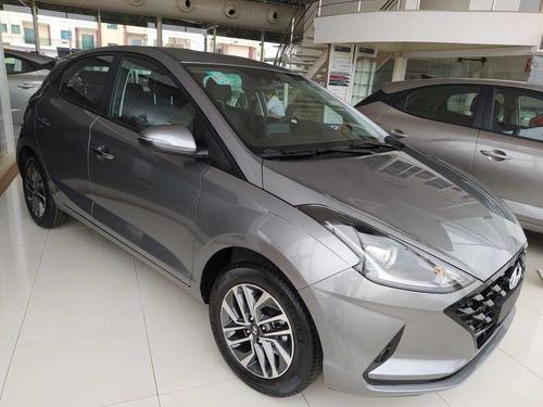 Imagem 1 de 14 de  Hyundai Hb20 1.0 Diamond Turbo (aut) (flex)