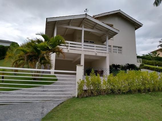 Casa À Venda, 4 Quartos, 5 Vagas, Condomínio Jardim Das Palmeiras - Bragança Paulista/sp - 1067
