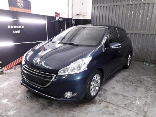 Peugeot 208 1.6 Allure Touchscreen
