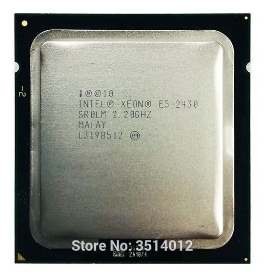 Processador Xeon E5-2430 2.20ghz