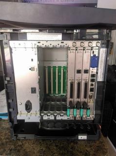 Conmutador Panasonic Tda100d