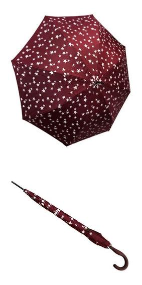Paraguas Largo Star Ec-2919