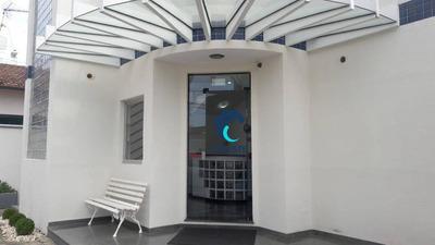 Excelente Sala Comercial Para Locação, Vila Adyana, São José Dos Campos. - Sa0190