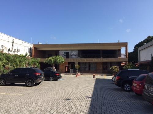 Imagem 1 de 6 de Loja Para Alugar Na Cidade De Fortaleza-ce - L11541