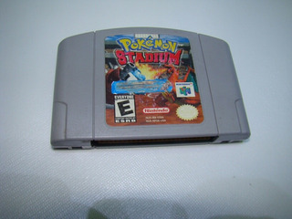 Pokemon Stadium N64,nes,snes,psp,ps4,xbox,360,gamecube, Play