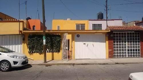 Casa En Venta Cd. Azteca 2a Sección Ecatepec