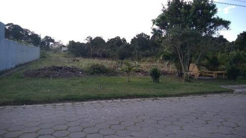 Belo Terreno De Chácara Jd América Itanhaém/sp   4737 Fr