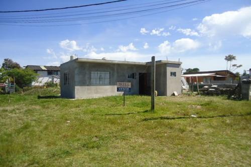 Casa A Terminar En Zona Sur A 3 Cuadras Del Boulevard Cod874