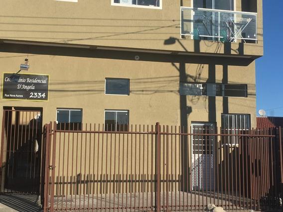 Apartamento - Sitio Cercado - Ref: 1605 - V-1605
