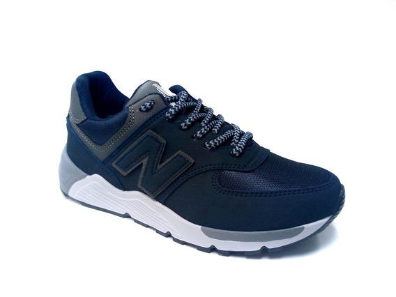 Zapatos Deportivos Caballeros New Balance