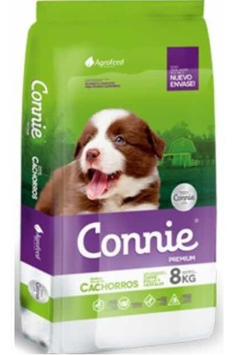 Connie Cachorro 22kg + Envios