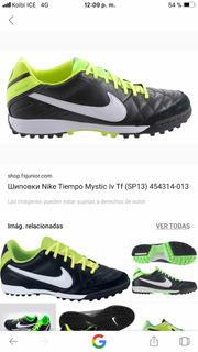 Tenis Nike Originales De Cuero
