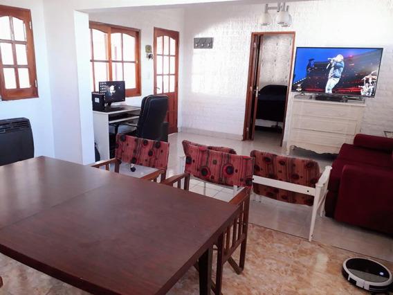 Casa Venta 1 Dormitorio Interna Y Terreno 260 Mts 2- Berisso