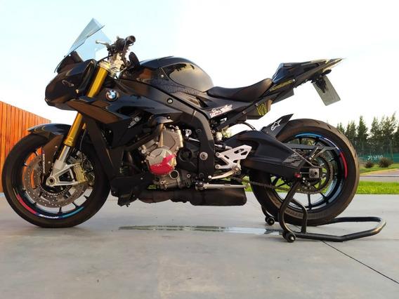 Bmw S1000r ( S 1000 R )