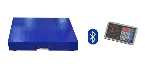 Gramera Digital 300 Kl Bluetooht Industrial (40x50)