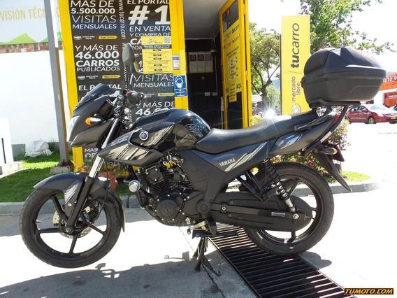Motos Yamaha Szrr 150