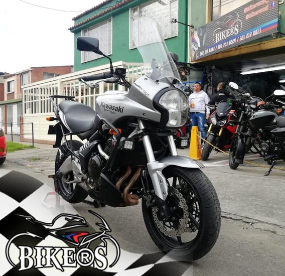 Kawasaki Versys 650 2008!!! Recibimos Tu Moto¡¡ @bikers