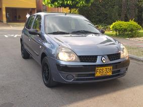 Renault Clío Autentique 1.6