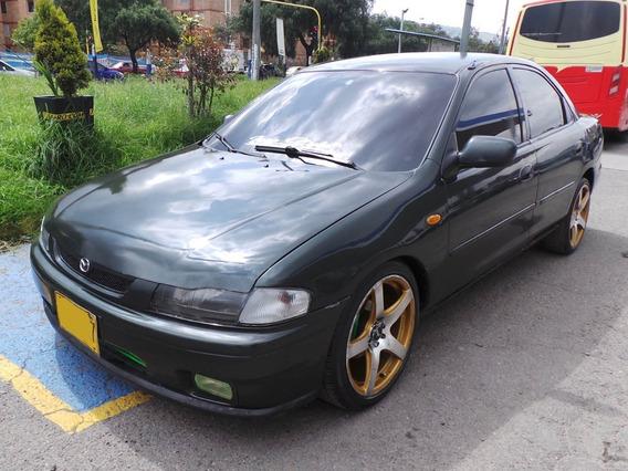 Mazda Allegro Mt