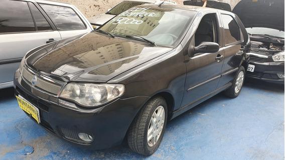 Fiat Palio Hlx 1.8 Ano 2004 Montanha Automoveis