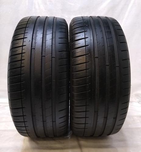 Kit X2 Neumatico Michelin Pilotsport3 // 215 45 16