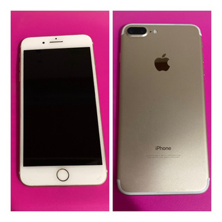 iPhone 7 Plus 128 Gb Dourado