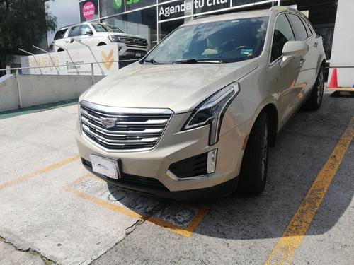 Imagen 1 de 15 de Cadillac Xt5 2017 3.7 Premium At