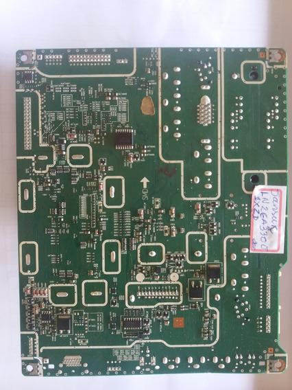 Placa Principal Samsung Ln 26a330j 1xzd Cod Bn41-00984a