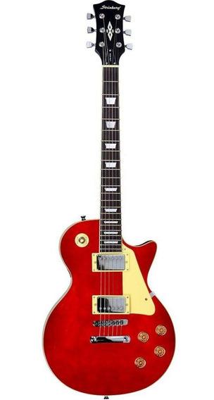 Guitarra Strinberg Lps-230 / Wr
