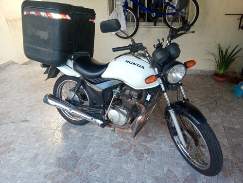 Honda Cg Cargo