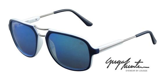 Óculos De Sol Guga Kuerten Azul