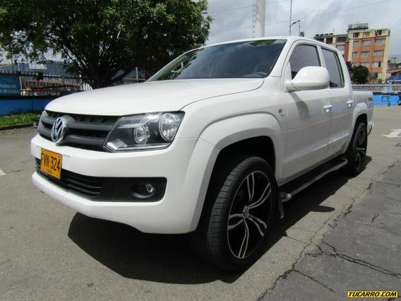 Volkswagen Amarok Andina
