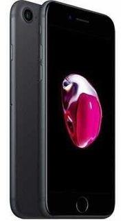 iPhone 7 128gb Black (leia A Descrição)