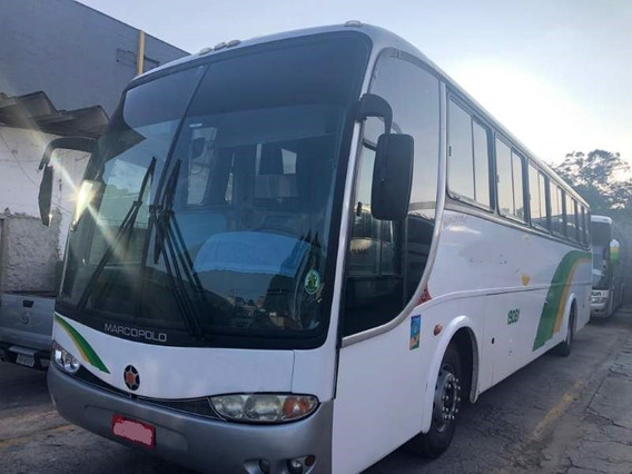 Ônibus Marcopolo Viaggio G6 Mercedes 0400 Rs Só Fretamentos