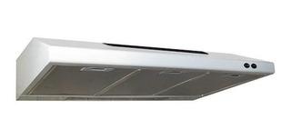 Campana extractora purificadora cocina Teka Easy TMX ac. inox. empotrable 800mm x 150mm x 500mm blanca 110V