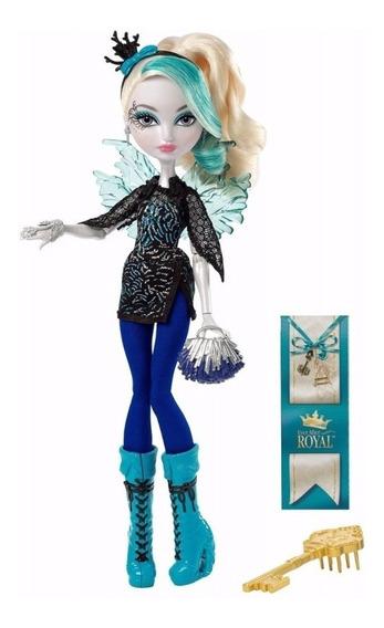 Ever After High Faybelle Thorn Royal Mattel